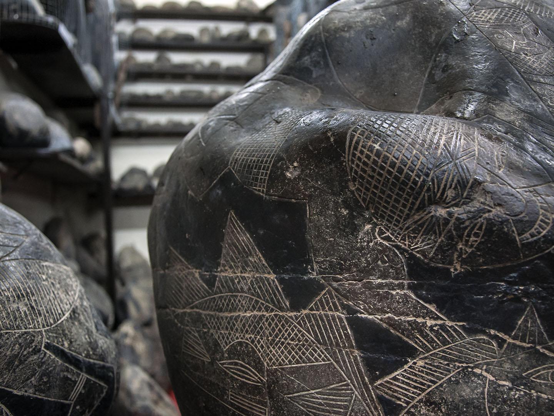 Imagen 01 de la sala principal del Museo